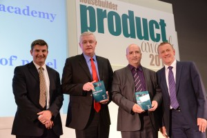 House Builder Product Awards 2014