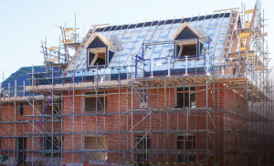 Smartroof Lovell Homes Roof Construction Building