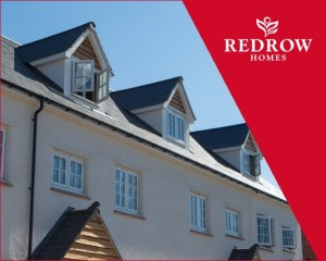 Smartroof Redrow Homes Deal