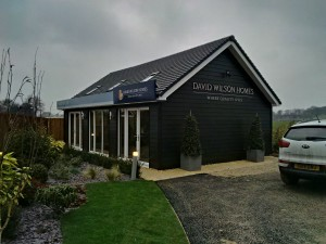 Marketing Suite David Wilson Homes
